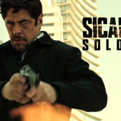 SICARIO, Day of the Soldado – Official Teaser Trailer